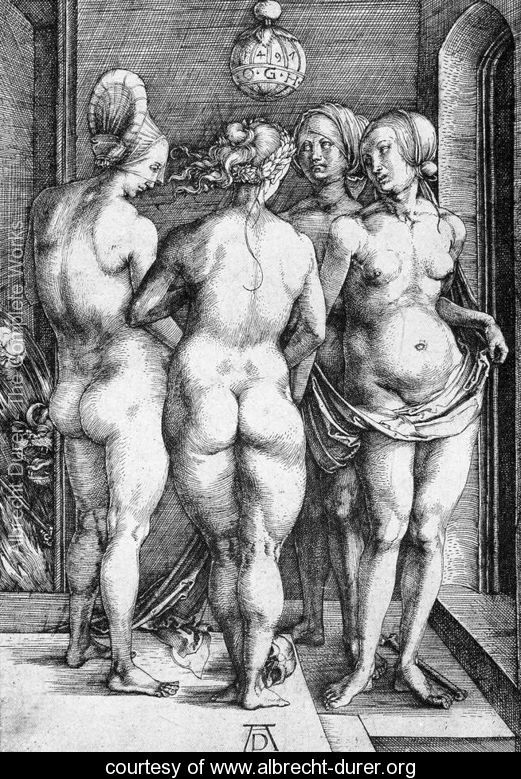 The-Four-Witches-(or-Judgment-of-Paris)