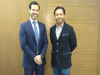 Emiliano and betancourt