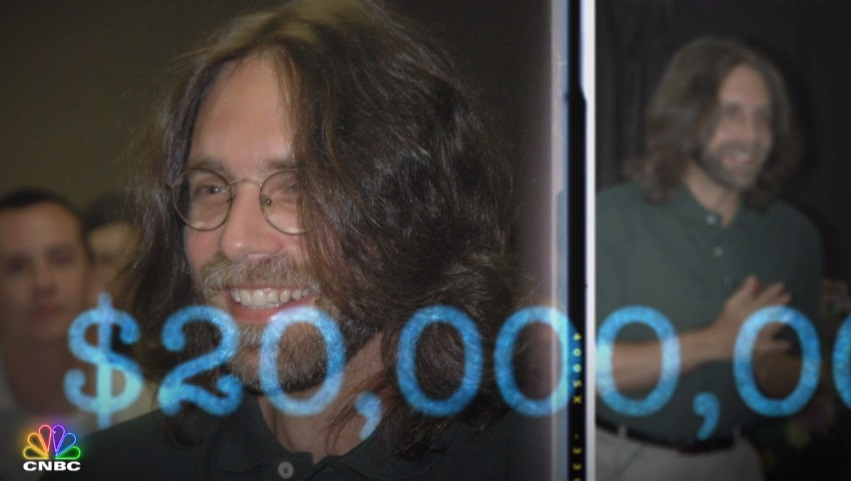 NXIVM-American-Greed-Keith-Raniere-Grinning-20-million-dollars-text-overlay